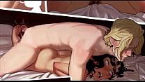 Animated Comics preview Incase thepiterotic sti...
