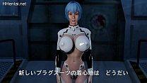 อย่างเสียวหุ่นยนต์สาวสวยการ์ตูนโป๊ญี่ปุ่นโดนควยผู้ชายเย็ดหี