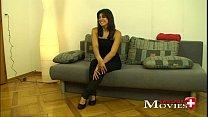 Interview Porn Movie with Swissmodel Corina 19y... thumb