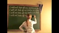 Sexy Student Kati Kayne Fucks Teacher For An A