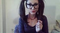 Webcams22.com - chica española con webcam porno en directo