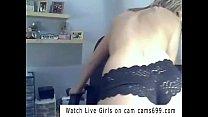 Cam Girl Free Webcam Beautiful Porn Video