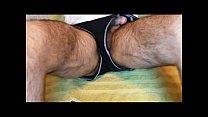 The Workout; Erotic Voyeur - Part 01 of 02. Thumbnail