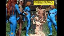 3D Comic: Neverquest Chronicles. Episode 05