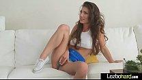 (Shyla Jennings & Ruby Sparx) Teen Lesbo Girls In Hot Sex Scene movie-24