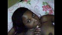 Angolana fazendo boquete Thumbnail