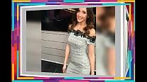 Gabriela Prieto super sexy hot model commercials on vídeo for models