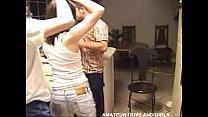 Amateur Gangbang Party Part1 Thumbnail