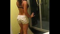 Beautiful striptease from gorgeous Armenian teen - TeenSexCam.net