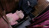 ConfessionFiles: Sienna Day Deep Throats the Priest