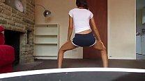 Pitbull & Florida-Move shake drop- TWerk covered