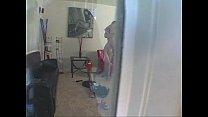 Levi Steele in Peeping Tom 4