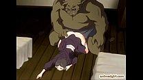 Pregnant hentai bigboobs hard groupfucked by http://cams.beeg18.com/