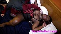 [Danielle Reid Videos] Seeing Red, Oral Fun