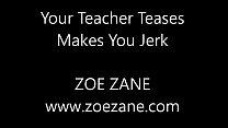 """Teacher Feeds Pussy"" X Videos Zoe -Porn Star Zoe Zane"
