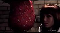 araña hombre spiderman....el de romántica más escena La