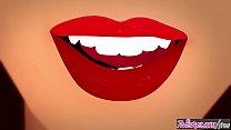 Twistys - Fancy A Pint Stefanie Joy Twistys