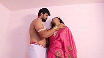 Mallu desi aunty romance sex with boyfriend xde... Thumbnail