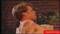 Retro Oral Creampie Free Vintage Porn Video Thumbnail