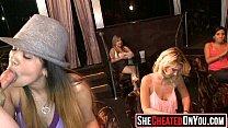 44 Crazy Hot sluts caught fucking at club 009