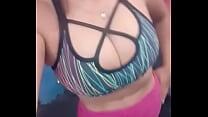 Peru: Vecina me manda video en el gym