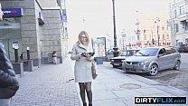 Dirty Flix - Fucking Renata on sightseeing tour