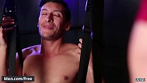 Men.com - (Roman Todd, Zayne Hardy) - Revolt Pa... Thumbnail
