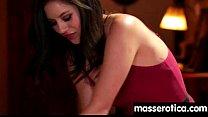 Sensual Lesbian Pussy licking 26