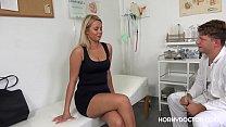 NIKKY DREAM LOVES HER HORNY DOCTOR