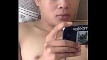 Anh trai Việt Nam hàng khủng dễ thương