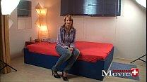 Porn Interview wirth blonde Model Joya thumb
