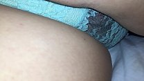 wifes ass in lace panties Thumbnail