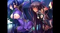 h... game: full download trailer yukikaze Taimanin