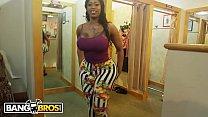 BANGBROS - Victoria Cakes Gets Her Unbelievable...
