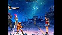 Bao vs Athena and Janne
