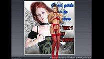Liz Vicious Presents Istripper Girl Melena Tara...