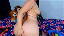 Colombian webcam ass