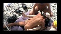 theSandfly Wonderful Beach Sexhibitionists!