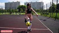 Jeny Smith - Hot PopCorn