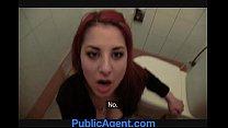 PublicAgent Reveals his identity to a friend fo...