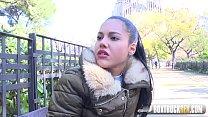 Hot Teen Apolonia Lapiedra Fucks the Model Agen...