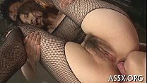 Beautiful jav idol anal with 2 guys - download porn videos