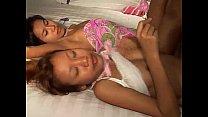 Saori & Saya สองสาวไทยเล่นเสียวกันแบบเลสเบี้ยนกันโอ้ว