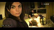 21 dias en el porno sin censura - Samanta Villar - Toto Garcia - Diana Dean