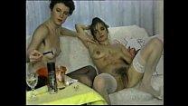 french lesbians shaving