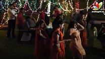 Khatham Khatham Tamil Movie - Hot Iteam Songs Making - Tharika Unseen Video - Shooting Spot