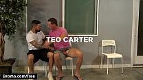 Bromo - Pierce Paris with Teo Carter at Cock De... Thumbnail
