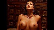 Nina Mercedez Hot Desires