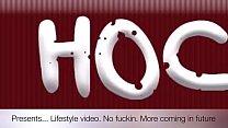 KingTblak HOC 3 min. Lifestyle