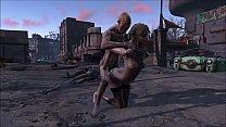 Fallout 4 Katsu and Ghoul Thumbnail
